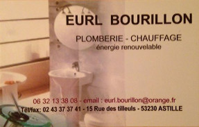 eurl bourillon