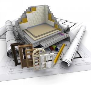 Menuiserie bois, PVC, alu, cuisines, salles de bains