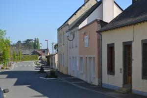 Rue de la Bréhonnière